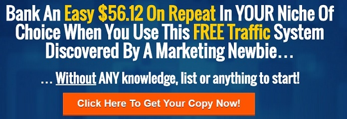 Click Here to Get Your Newbie Traffic Formula Copy Now