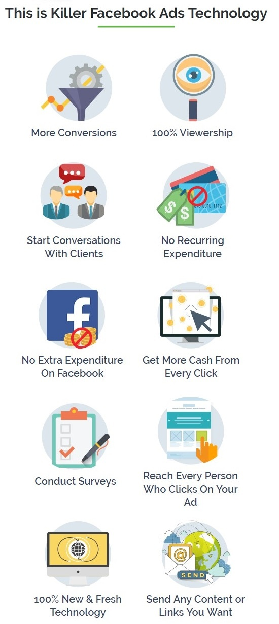 ClickMSG Review - Give A Crazy Boost To Your Facebook Ads Profits