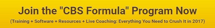 Click Here to Join CBS Formula Program Now