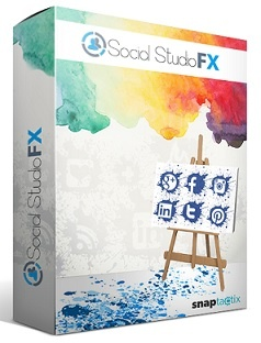 Social Studio FX by Jimmy Kim