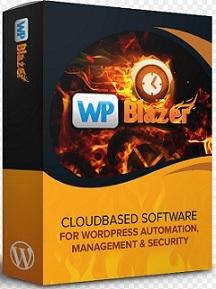 WPBlazer 3.0
