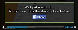 Share Control