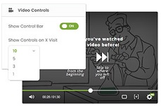 Video Control