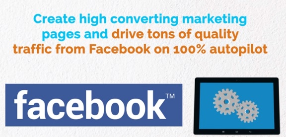 Create High Converting Marketing Pages