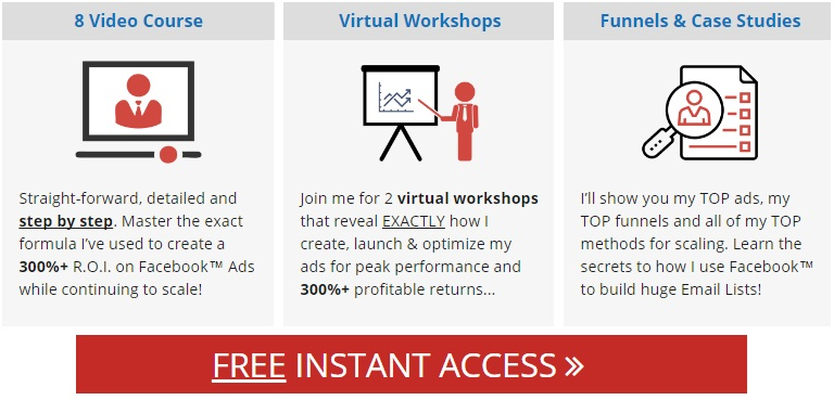 Click Here to Get Instant Access to FB Academy Course