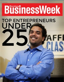 Anik Singal - Top Entrepreneurs in the Business Week