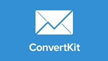 ConvertKit Email Marketing Autoresponder Tool