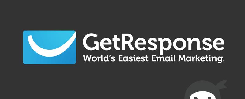 GetResponse Autoresponder Tool