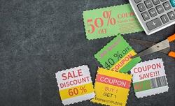 Discounts & Bonuses